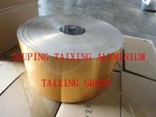 8011 aluminium foil lacquer for pharmaceutical vial seals