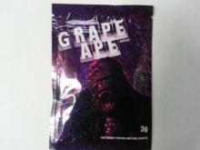 Grape Ape Herbal Incense 3g