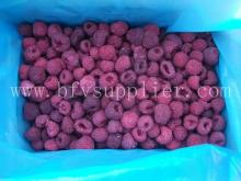 Отличное качество IQF малина замороженная
