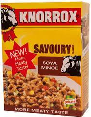 Knorrox