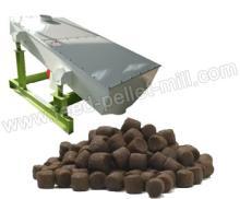 Vibrating Feed Pellet Grading Machine