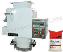 Feed Pellet Weighing &Packaging System