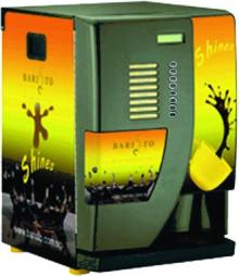 8-Selection Instant Coffee Vending Machine - Sprint 5S for Ho.Re.Ca.