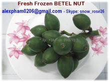 FRESH FROZEN BETEL NUT