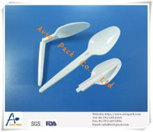 PP plastic foldable spoon