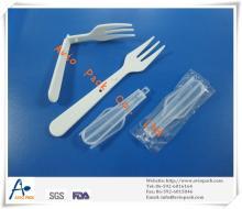 PP plastic mini fork