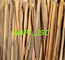 Split Cassia - Cinnamon Supplier from VIETNAM