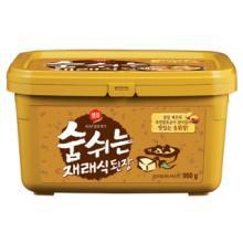 Sempio Doen Jang, Soybean Paste, Classic