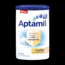 UK Aptamil Baby Infant Milk Powder