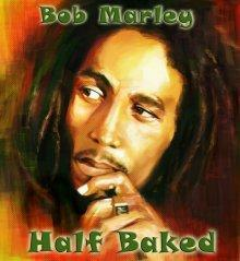 Bob Marley Incense 3g Pack Smoking blend