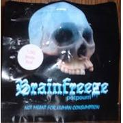 Brainfreeze Aromatic Potpourri 4g