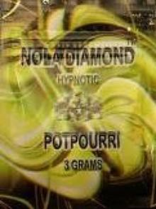 Nola Diamond Potpourri 3g Hypnotic