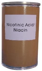 Vitamin B3(Nicotinamide, Nicotinic acid)