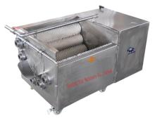 commercial vegetable  cleaning  machine
