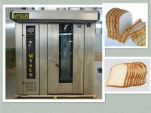 Bread   Baking   Rotary   Oven  for  bread  shop