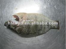 Nutritive Cleaned Fish Black Tilapia