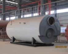 2 ton heavy oil fired steam boiler