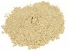 Organic White Ginseng Powder