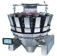 14 heads computerized multihead combination weigher