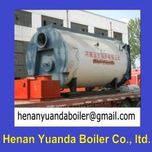 best price 1 ton oil fired steam boiler