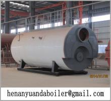1 ton gas fired steam boiler ,1 ton boiler