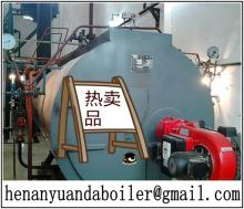 1 ton gas fired boiler ,steam boiler 1 ton