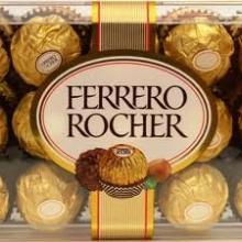 FERRERO ROCHER CHOCOLATES BEST SALES