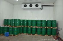 Aronia concentrate juice BIO organic 23 tons !