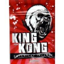 king kong herbal incense 3g pack