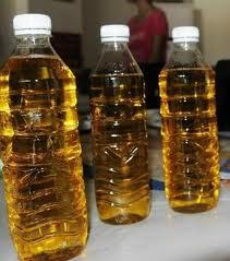 Used Cooking Oil | Waste Vegetable Oil
