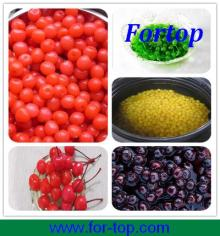 All   kinds  of Canned Cherry in Syrup from Chinese Manufacturer