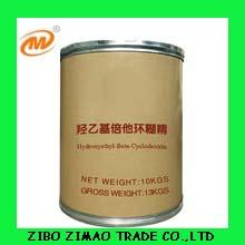 China Supplier Hydroxyethyl Beta Cyclodextrin