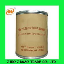 Good Price Vanillin Beta Cyclodextrin