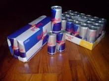 Red Bull enrgy drink