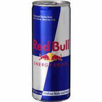 Austria ORIGINAL Red-Bull Energy Drinks