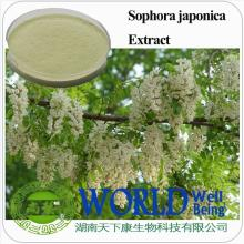 Rutin 95% HPLC from sophora flower bud extract