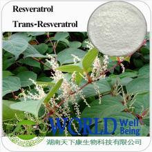 resveratrol trans-resveratrol 98% from polygonum cuspidatum extract