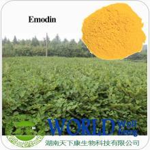Emodin 98% HPLC from Polygonum cuspidatum extract