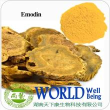 Emodin | rheum emodin 98% from rheum officinale extract
