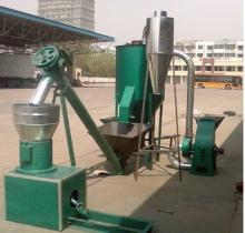 fodder mixing machine
