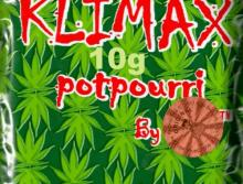 Klimax Potpourri Herbal Incense