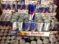 Red Bull Energy Drink Original from Austria