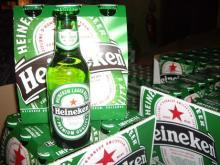 Heineken ,Kronenbourg 1664 , Pauliner ,Ottingher ,Erttingher Beer