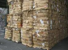 Waste Papers & Scrap Papers