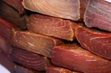 Dried Tuna