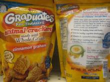 Nutritious Organic Baby Food Snacks(Animal crackers,Strawberry Crisps,Cereal,Yogurt,Biscuits)