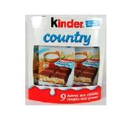 Kinder Country T9 (1x21)