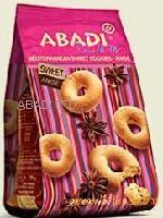 Sweet Cookies Anis