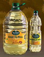Seeds oil