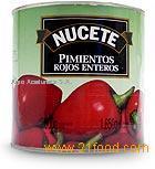 Natural Sweet Pepper